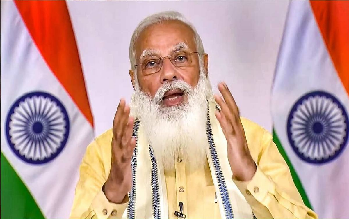 जम्मू कश्मीर के अहम मुद्दों का हल निकालने के लिए 24 जून को सर्वदलीय बैठक करेंगे प्रधानमंत्री