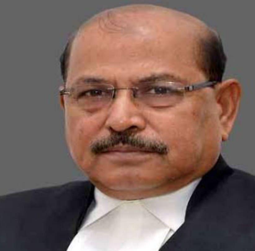 Coronavirus In Jharkhand : दिल्ली AIIMS में कोरोना की जंग हार गये झारखंड के लोकायुक्त जस्टिस डीएन उपाध्याय, CM हेमंत सोरेन ने जताया शोक