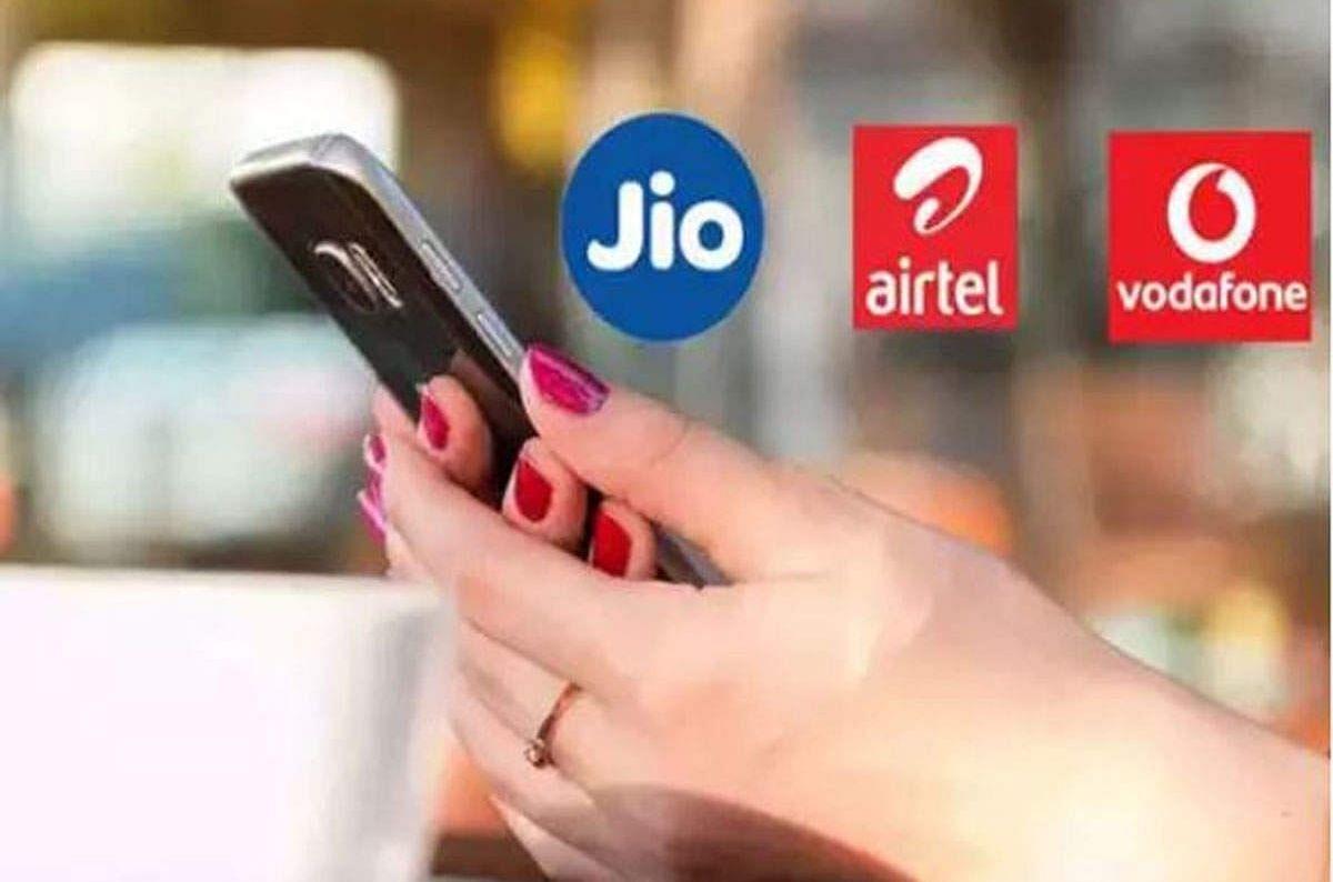 JIO, Airtel और Vi के सबसे सस्ते प्लान : 150 रुपये से भी कम में पाएं फ्री कॉलिंग और ढेरों डेटा