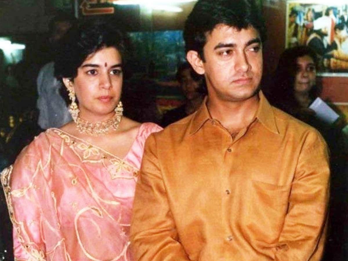 Bollywood Flashback Story:  दस रुपये के खर्च पर हुई थी Aamir Khan की शादी में, ऐसे मिली थी मिस्टर परफेक्शनिस्ट को रीना दत्ता