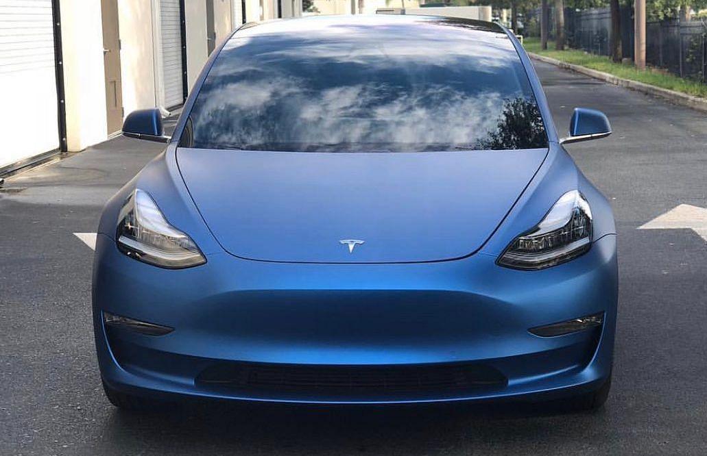 Tesla को चीन में क्यों रिकॉल करनी पड़ी 2.5 लाख से ज्यादा गाड़ियां?