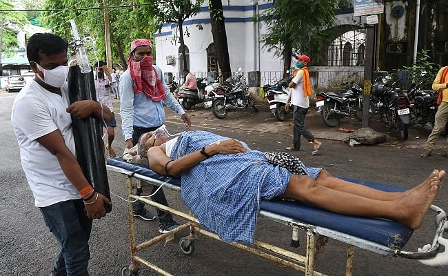 कोरोनाकाल में बिहार के निजी अस्पतालों ने की मनमानी, सरकारी रेट की बात पर मारपीट तक की आयी नौबत