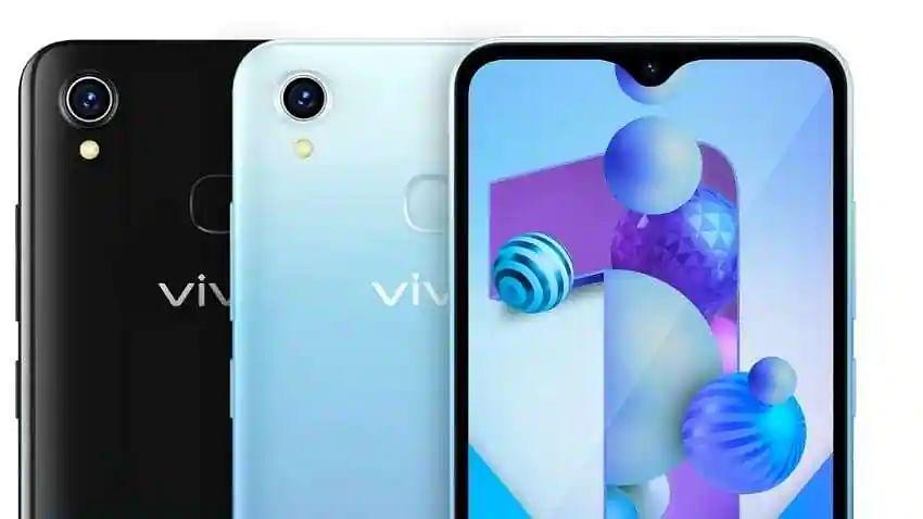 Vivo का सस्ता स्मार्टफोन नये वेरिएंट में आया, जानिए कीमत और फीचर्स