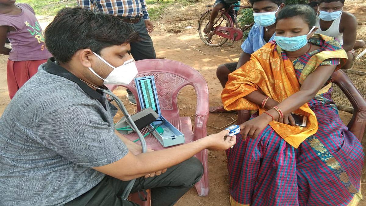 झारखंड के गांवों में दो महीने में करीब 25 हजार ग्रामीणों की मौत, जानें स्वास्थ्य विभाग ने क्या कहा