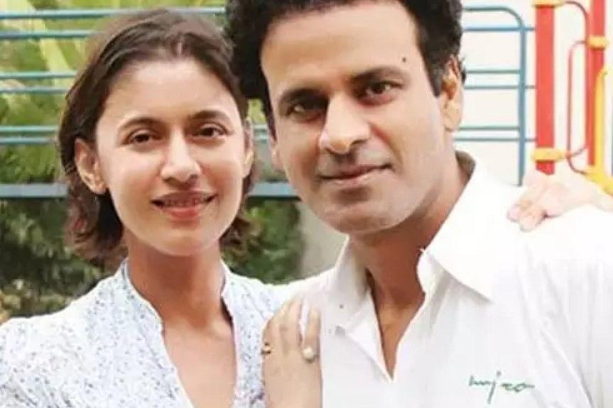 अजय देवगन संग इस फिल्म में नजर आ चुकी हैं मनोज बाजपेयी की पत्नी शबाना, ऐसी है एक्ट्रेस की लवस्टोरी