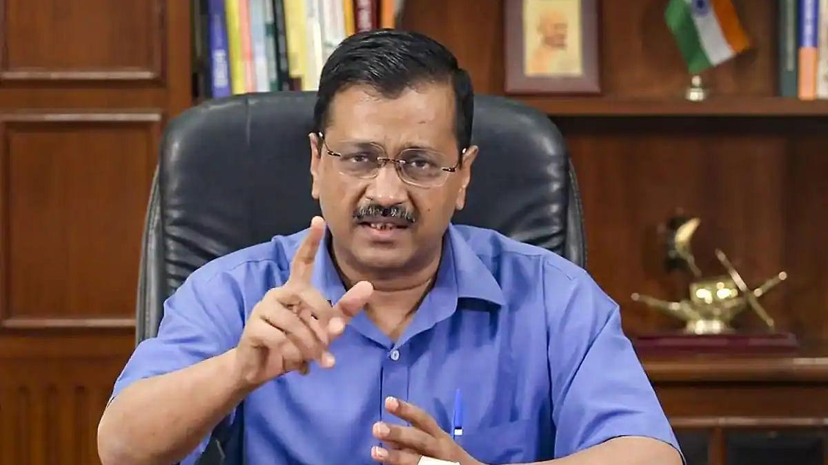 'देश को पहली बार मिला ऐसा झगड़ालू प्रधानमंत्री', घर-घर राशन पर फिर केंद्र और दिल्ली सरकार आमने-सामने