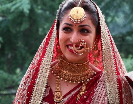 यामी गौतम शादी के जोड़े में क्यों लग रही थीं सिंपल, बहुत बड़े इमोशनल राज का हुआ खुलासा