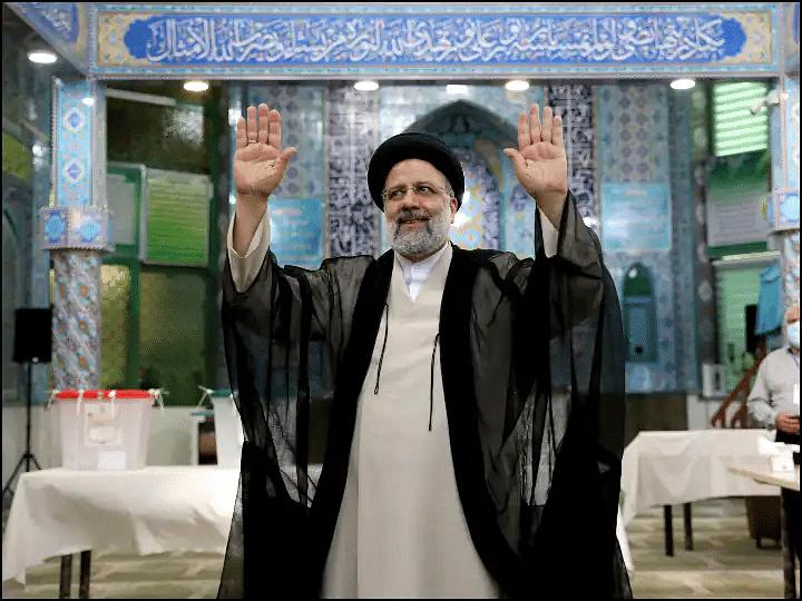 ईरान में रईसी की जीत के मायने