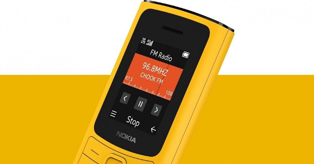Nokia के नये मोबाइल फोन शानदार डिजाइन और दमदार फीचर्स के साथ आये, जानें डीटेल्स