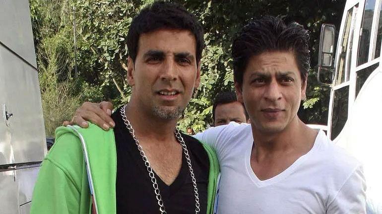 Akshay Kumar के साथ कभी काम नहीं कर सकते Shah Rukh Khan, किंग खान ने बताया था ये कारण