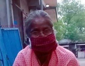 Coronavirus In Jharkhand : 85 वर्षीया लक्ष्मी देवी को छू भी नहीं सका कोरोना, इनसे सीखिए कोरोना से बचाव के लिए क्या बरतें सावधानी