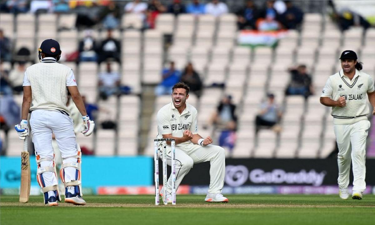 IND vs NZ WTC Final : वर्ल्ड टेस्ट चैम्पियनशिप पर किसका होगा कब्जा, नजरें रिजर्व डे पर