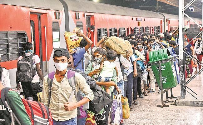 हैदराबाद से बिहार लौटे दो युवकों में 15 गुना अधिक तेजी से फैलने वाले वायरस की आशंका, स्वास्थ्य विभाग की चिंता बढ़ी