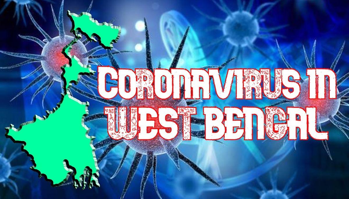 West Bengal Coronavirus Update: बंगाल में कोरोना से 58 की मौत, 22,691 एक्टिव केस
