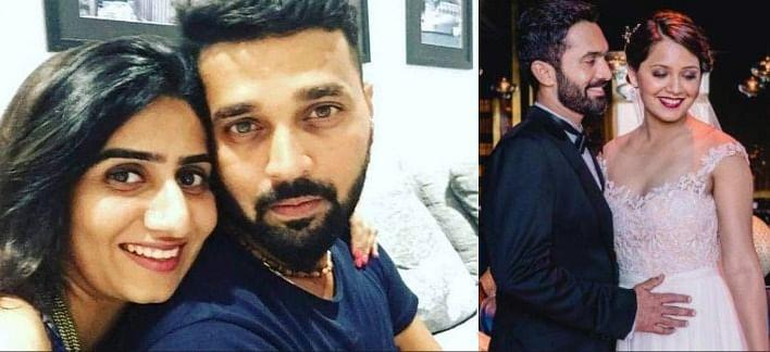 जब दिनेश कार्तिक की प्रेग्नेंट वाइफ से टीम इंडिया के इस खिलाड़ी ने रचायी शादी, हुआ था बड़ा विवाद