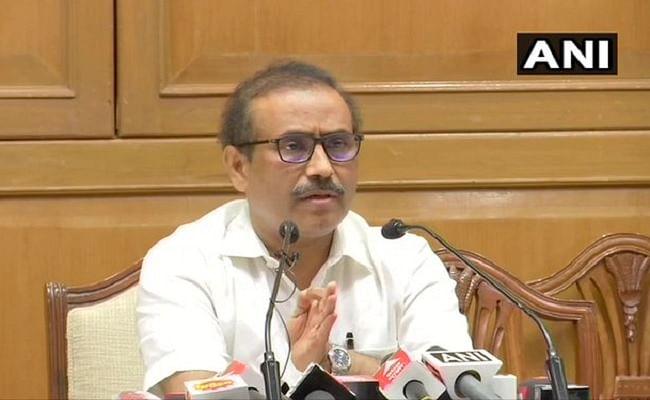 महाराष्ट्र के सात जिलों में मिले डेल्टा प्लस वेरिएंट के 21 मामले, स्वास्थ्य मंत्री राजेश टोपे ने दी जानकारी