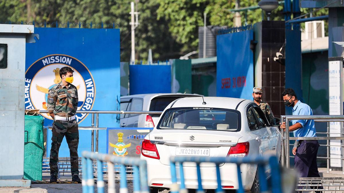 Jammu Attack : एयर फोर्स स्टेशन पर हमले के पीछे क्या हो सकता है आतंकियों का उद्देश्य, जांच जारी...