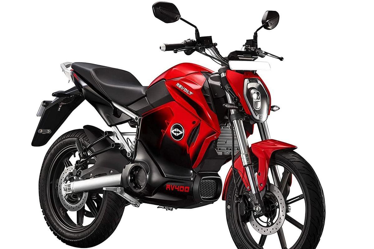 Revolt Motors ने 28 हजार रुपये सस्ती की अपनी RV400 बाइक, महंगे पेट्रोल से मिलेगा छुटकारा