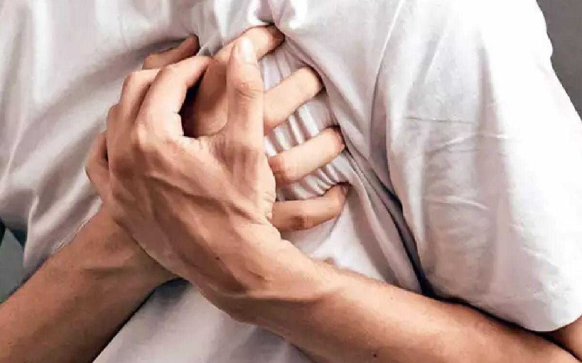 कोरोना की वैक्सीन से बढ़ा दिल की बीमारियों का खतरा, ज्यादातर युवा हो रहे हैं शिकार