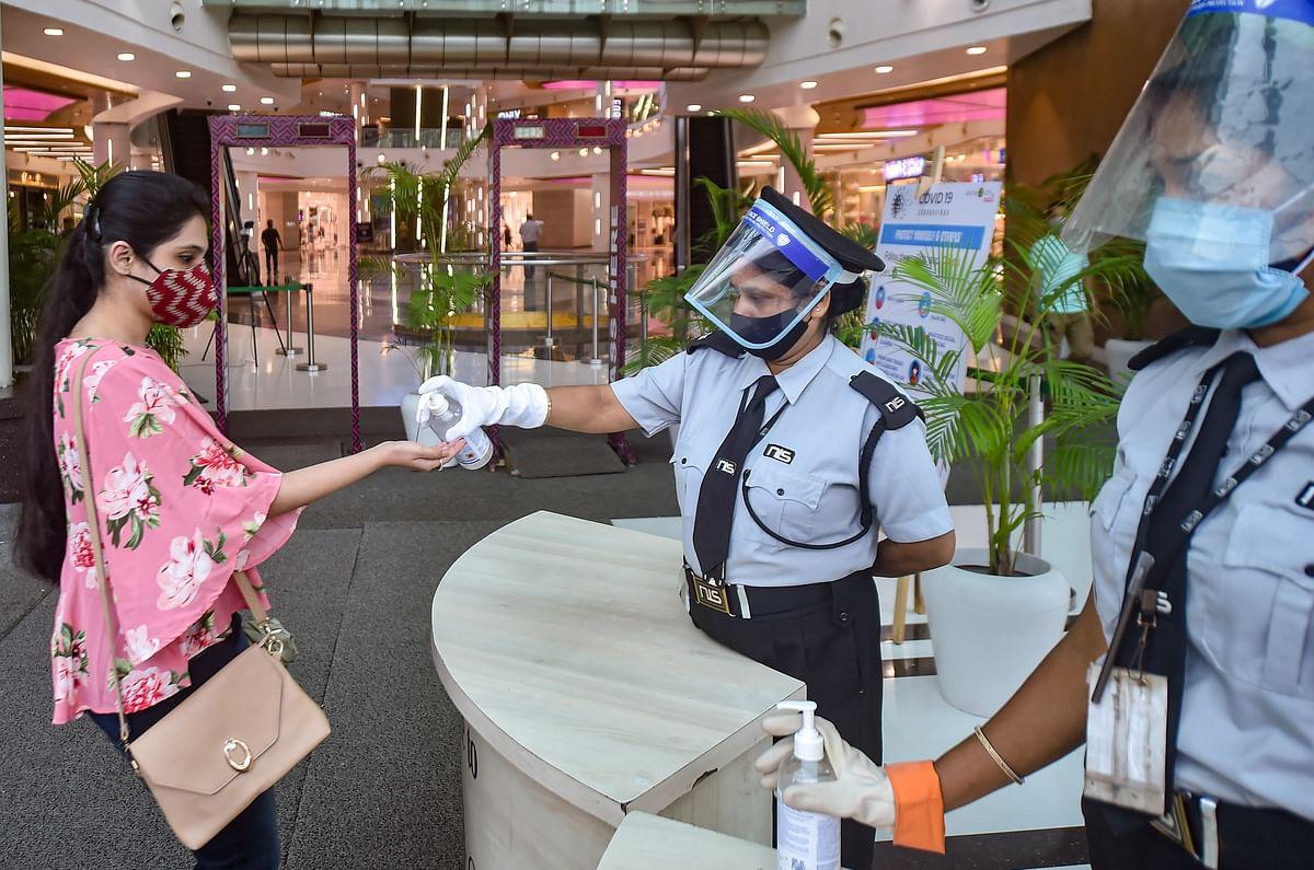 Bengal Coronavirus News Today: बंगाल में पाबंदियों में राहत के बाद खुले शॉपिंग मॉल, बार व रेस्तरां
