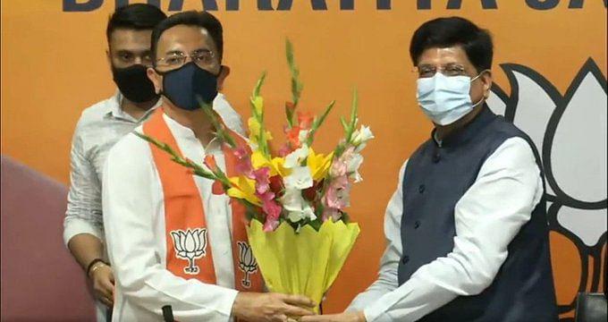 Jitin Prasada News : कांग्रेस को 'बड़ी सर्जरी' की जरूरत, जानिए किस वरिष्ठ नेता ने कही ये बात