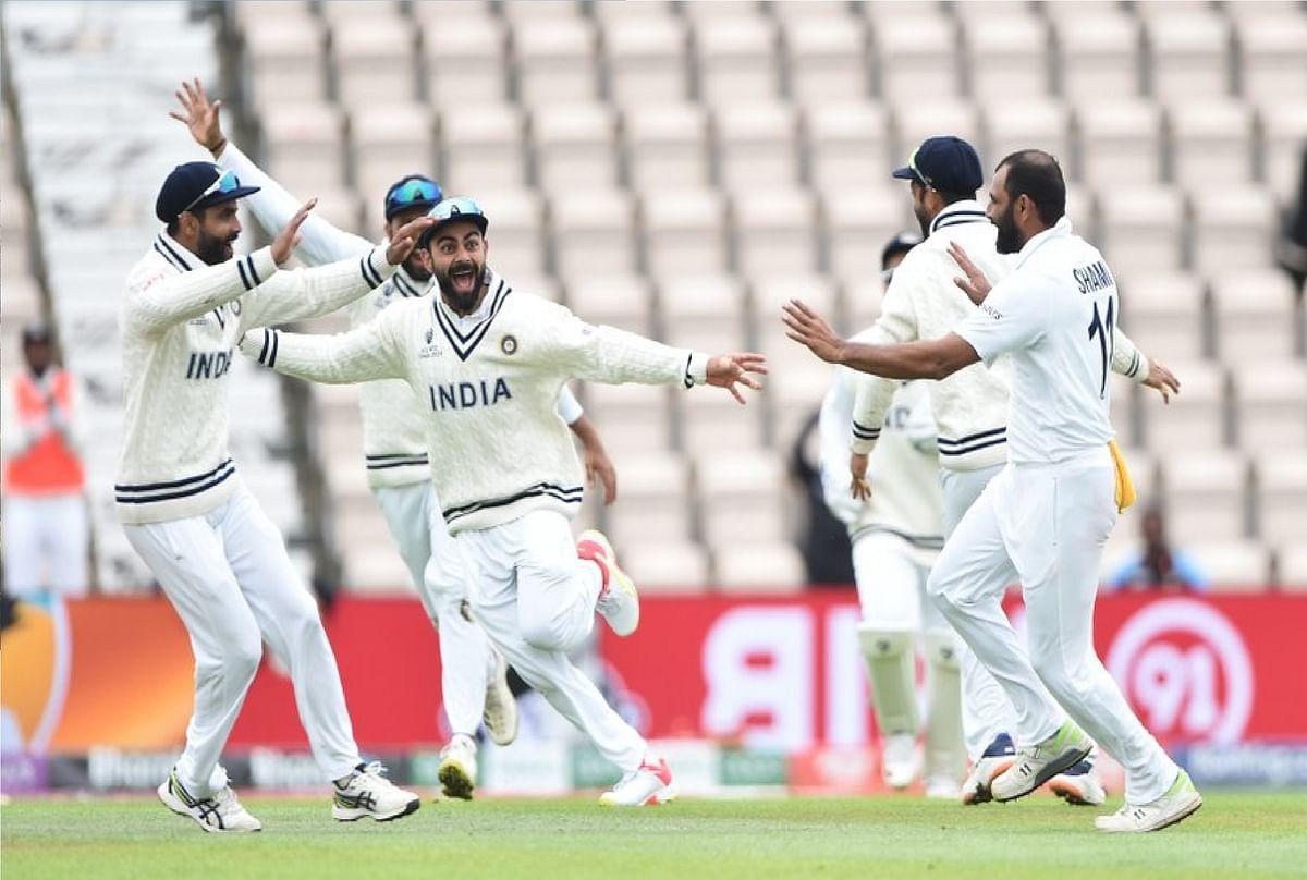 IND vs NZ WTC Final LIVE: इशांत शर्मा ने दिया न्यूजीलैंड को 8वां झटका, केन विलियमसन 49 रन पर आउट