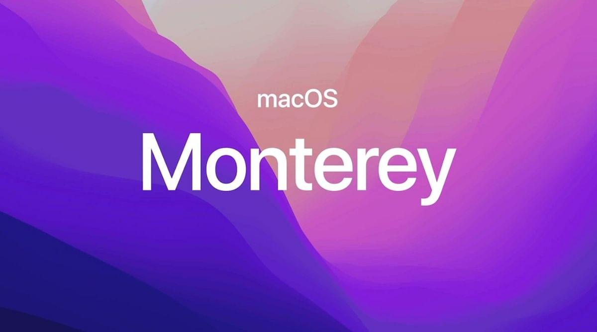 WWDC 2021: डेस्कटॉप एक्सपीरिएंस को और बेहतर बनाने आया Apple macOS Monterey