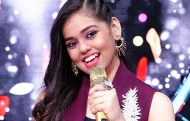 Indian Idol 12 : लगातार ट्रोलर्स के निशाने पर शो की ये कंटेस्टेंट, जानें कौन हैं शनमुख प्रिया?