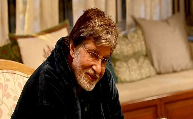 मिलिए Amitabh Bachchan के नए को-स्टार से, साथ काम करके अच्छा फील कर रहे हैं एक्टर