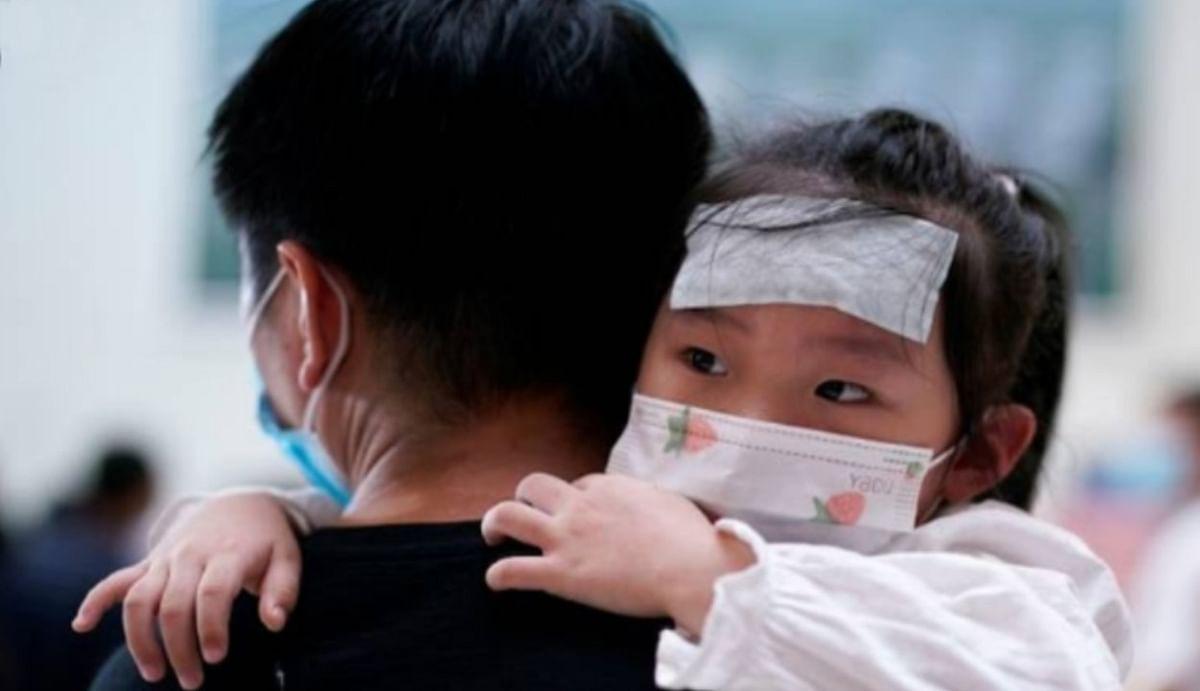 चीन में तीन साल के छोटे बच्चों को भी लगेगा कोरोना का टीका, इमरजेंसी यूज के लिए सिनोवैक वैक्सीन को दी गई मंजूरी