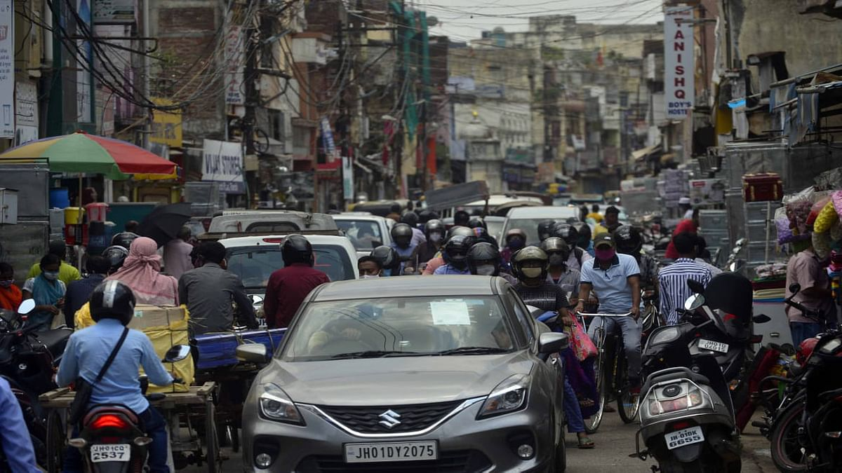 Jharkhand Unlock 4.0 News: झारखंड में एक जुलाई तक बढ़ा स्वास्थ्य सुरक्षा सप्ताह, सभी निर्देश पूर्व की तरह रहेंगे जारी