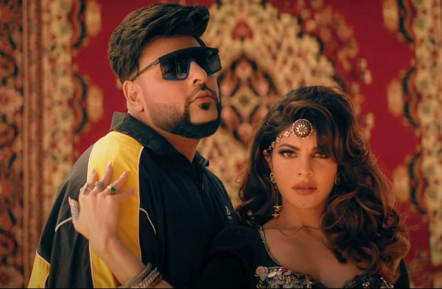 रैपर बादशाह और जैकलीन फर्नाडीज का नया गाना Paani Paani रिलीज, यूट्यूब पर धमाल मचा रहा VIDEO