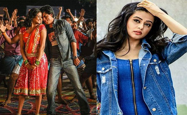 Shah Rukh Khan के साथ काम करने पर Priyamani को मिले थे 300 रुपये,  विद्या बालन की बहन हैं 'The Family Man' की 'सुची'