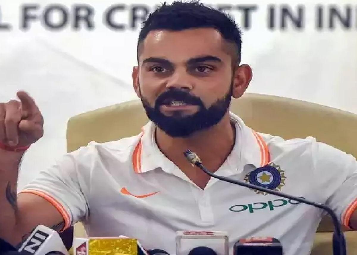 ICC Test Ranking : आईसीसी बल्लेबाजी रैंकिंग में विराट कोहली नंबर 5 पर बरकरार, रोहित शर्मा ने लगायी छलांग