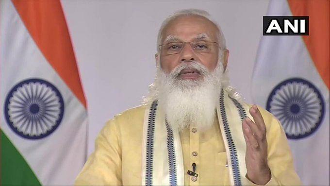 PM Modi address to nation: 21 जून से 18 साल से अधिक के लोगों को मुफ्त दिया जायेगा वैक्सीन, वैक्सीनेशन का पूरा काम केंद्र सरकार की जिम्मेदारी