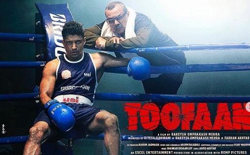 Toofaan Trailer : तूफान का दमदार ट्रेलर रिलीज, फरहान अख्तर की एक्टिंग ने फिर जीत लिया दिल