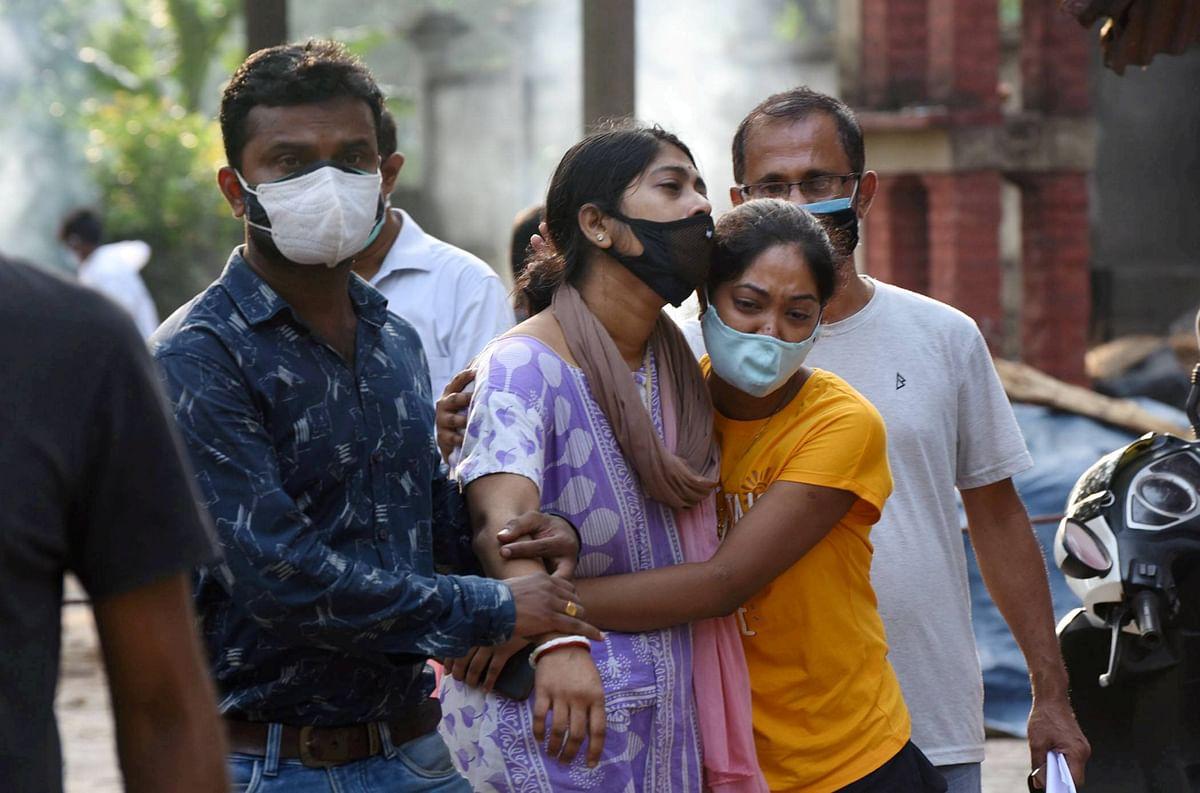 दिल्ली में मौत पर अंकुश, पिछले दो महीने में आज कोरोना से मरने वालों की संख्या सबसे कम