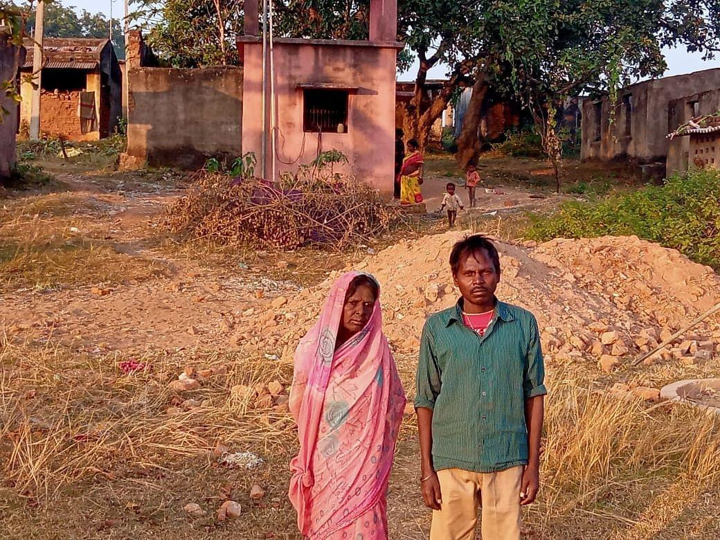झारखंड के इस जिले के आदिम जनजाति बिरहोर समुदाय को छू भी नहीं सका कोरोना, मास्क व सैनिटाइजर से हैं कोसों दूर