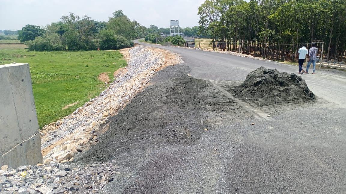 बिहार में 56 हजार करोड़ की लागत से बनेंगे 1530 किमी लंबे सात एनएच, इंडो-नेपाल बॉर्डर रोड का होगा चौड़ीकरण