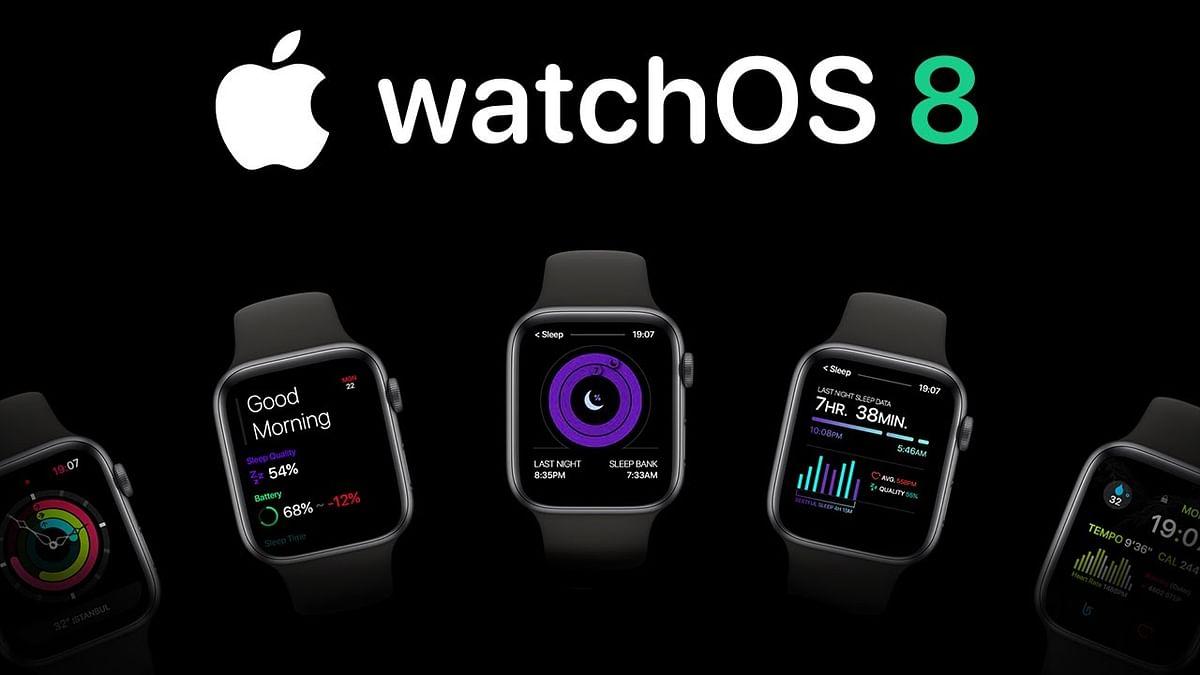 WWDC 2021: आपकी सेहत का ख्याल रखने के लिए Apple लाया नया watchOS 8