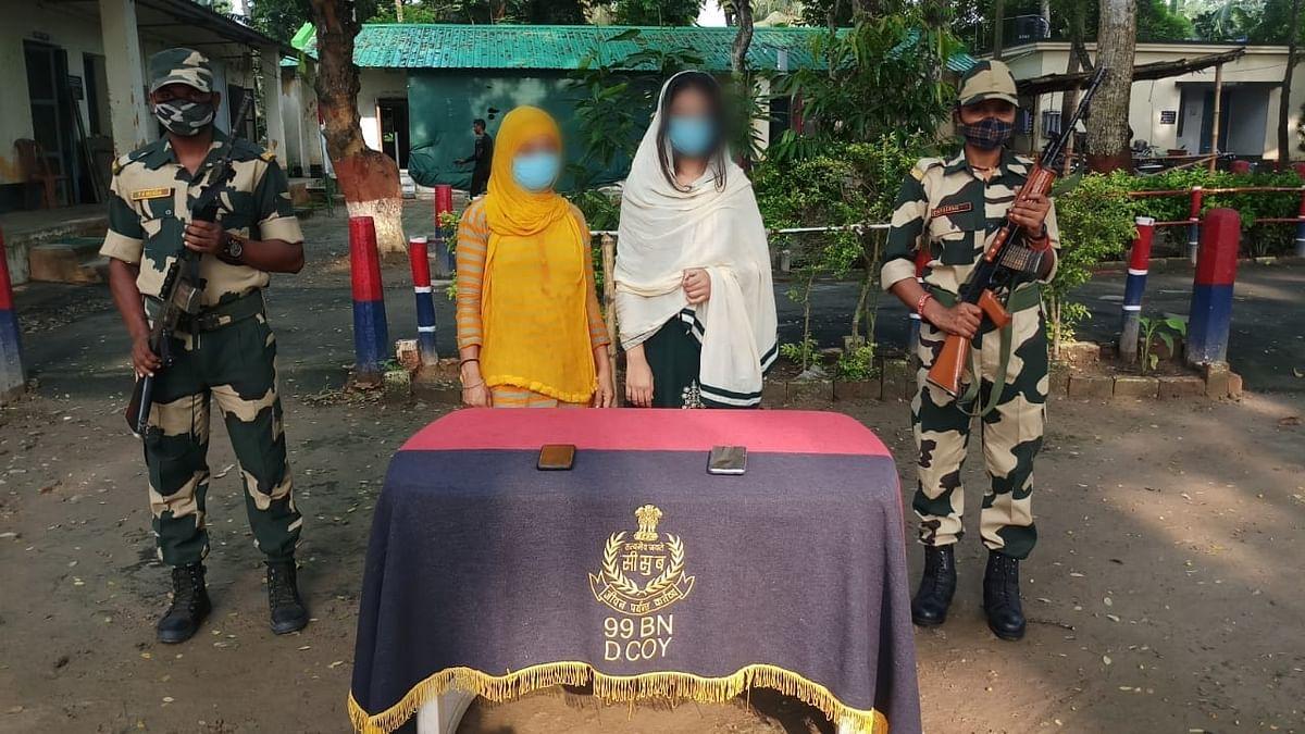 नाबालिग बेटी को वेश्यावृत्ति के दलदल से बचाने के लिए मां ने लांघी सरहद, पढ़ें पूरी कहानी