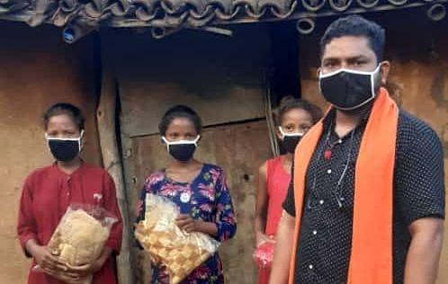 Coronavirus In Jharkhand : कोरोना से तीन नाबालिग बच्चियां हुईं अनाथ, पिता के बाद सिर से उठा मां का साया, पढ़िए क्या है पूरा मामला