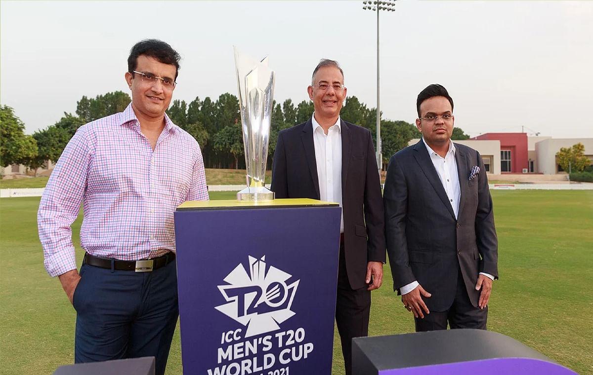 T20 World Cup Schedule : टी20 वर्ल्ड कप का शेड्यूल जारी, UAE के अलावा Oman में भी होंगे मुकाबले, देखें पूरा कार्यक्रम