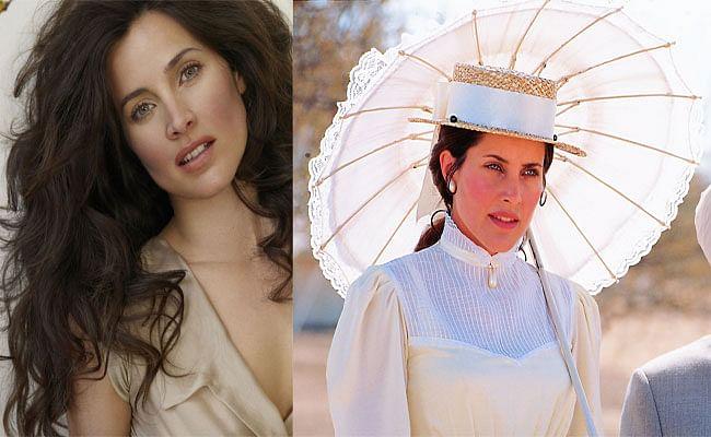 Lagaan की एलिजाबेथ अब लगती हैं कुछ ऐसी, Aamir Khan के टच में हैं Rachel Shelley