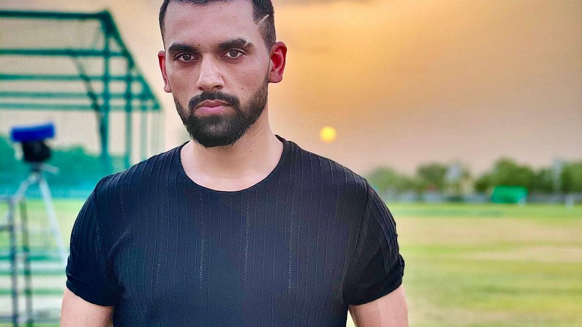 CSK के तेज गेंदबाज का 'गजनी' लुक देख साक्षी धौनी हो गयी इंप्रेस, सुरेश रैना का कमेंट हुआ वायरल