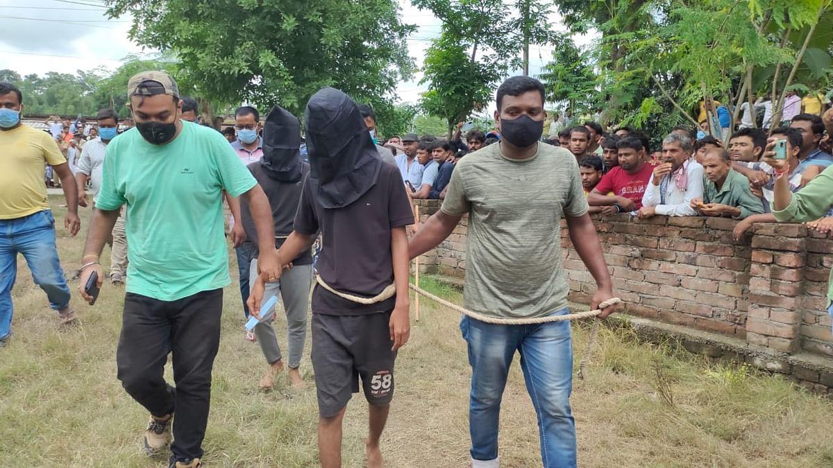 Malda Horror Show: बंगाल में 18 साल के लड़के ने कर दिया इतना बड़ा कांड, खौफनाक कहानी सुनकर पुलिस भी हैरान