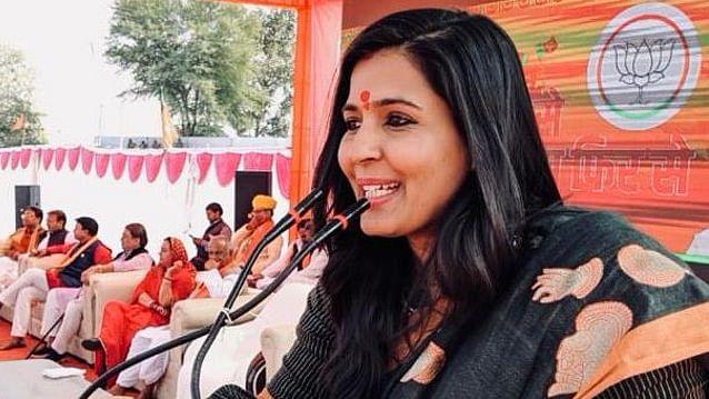 जयपुर नगर निगम में तख्तापलट की तैयारी? आधी रात को गहलोत सरकार ने मेयर सौम्या गुर्जर और तीन पार्षद को किया सस्पेंड, जानें पूरा मामला