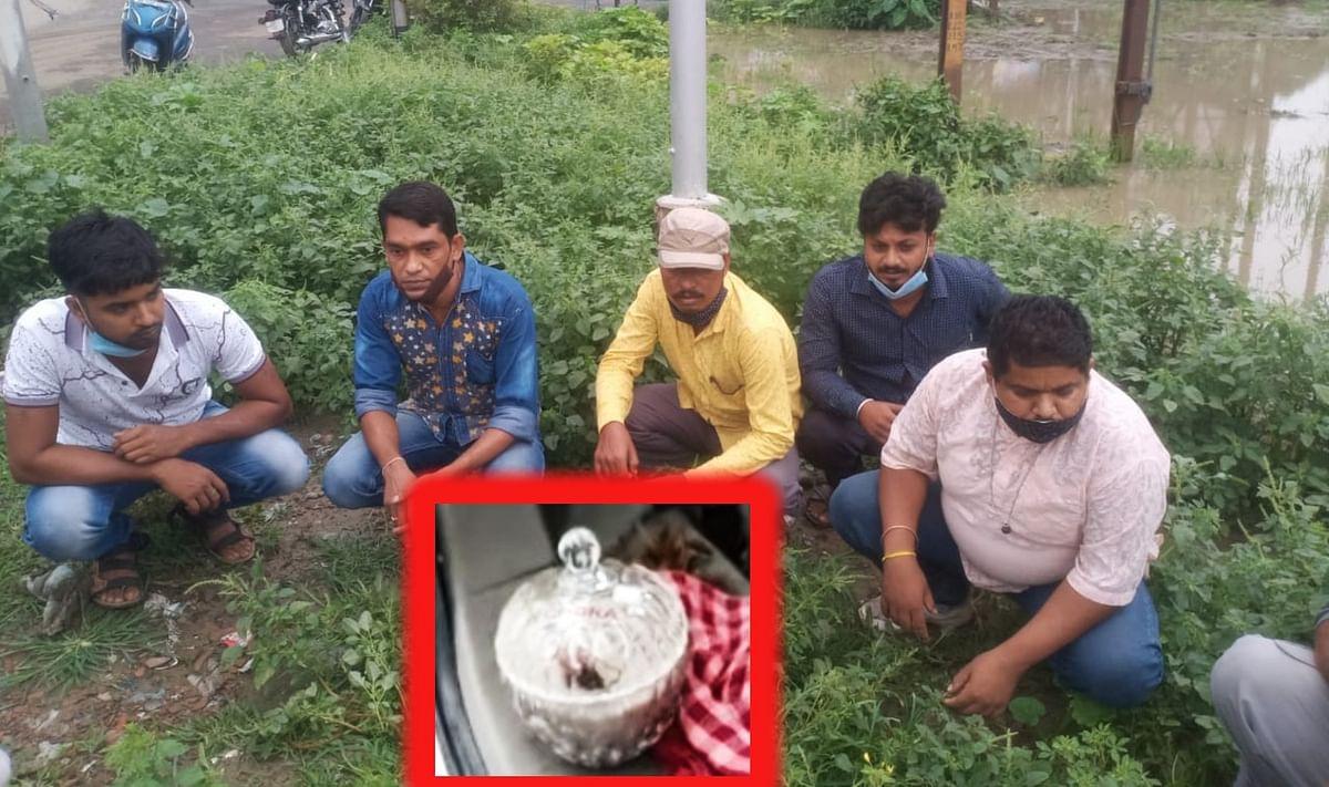 बंगाल में किंग कोबरा के जहर के साथ 5 गिरफ्तार, आर्मी इंटेलिजेंस ने कांचरापाड़ा में दबोचा