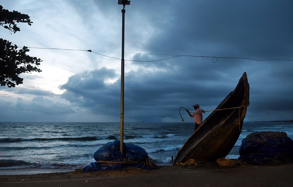 Weather Forecast : पूर्वोत्तर राज्यों समेत राजस्थान, कर्नाटक, तमिलनाडु, पुडुचेरी और केरल में तीन जून को बारिश की संभावना
