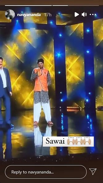 Bollywood & TV LIVE Updates: माही विज ने भाई की मौत के बाद शेयर किया भावुक पोस्ट,' ये जवानी है दीवानी' फेम एवलिन शर्मा ने रचाई शादी